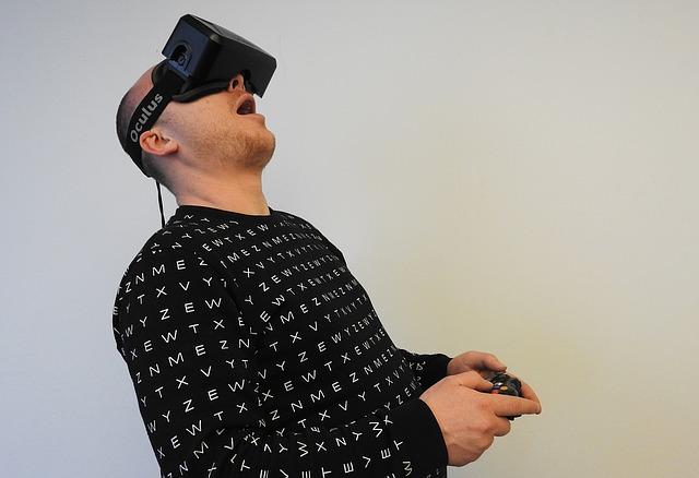 Risks of VR