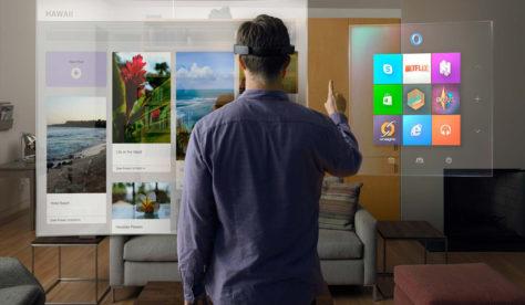 VR、ARの先にある技術「混合現実(MR)」とは何か