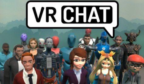 異例の盛り上がり!10日で100万ユーザーを獲得するソーシャルVR「VRChat」