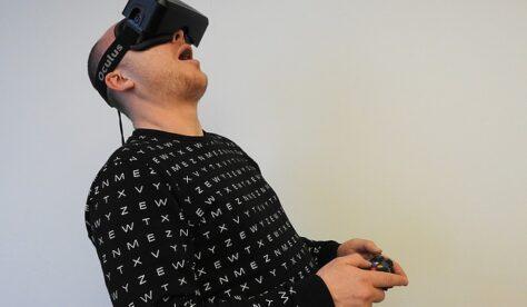 VRのリスク